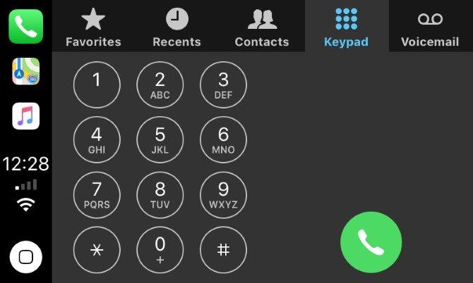 CarPlay Phone App Descargar