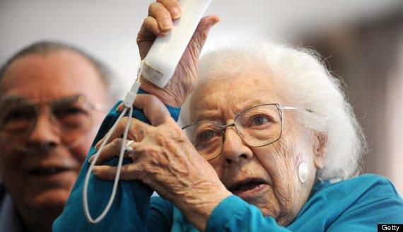 videojuegos ayudan con el alzheimer