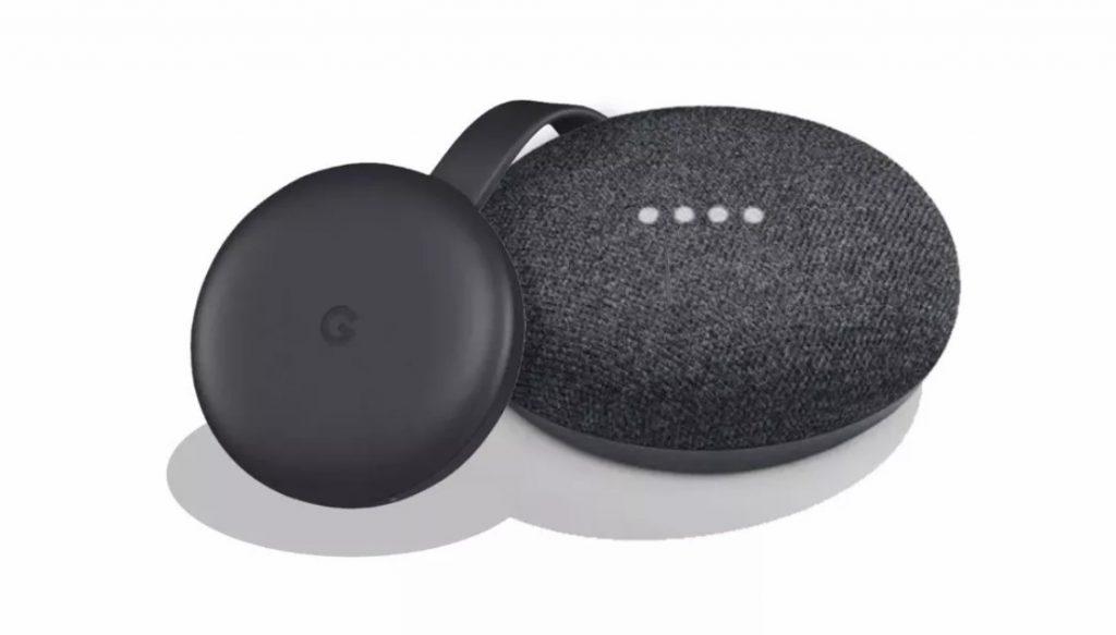Como vincular Google Home con Chromecast