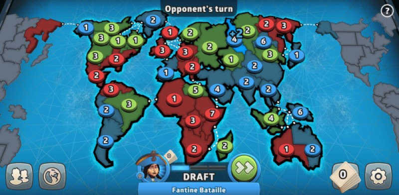 Risk global domination para PC
